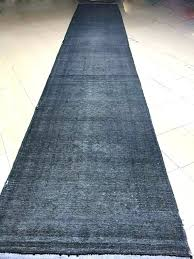 navy blue runner rug extraordinary hallway stair long cobalt and white