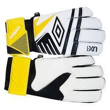 <b>Вратарские перчатки Umbro</b> UX Precision Glove