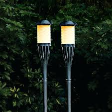 solar tiki lights outdoor solar lights ideas solar tiki lights outdoor solar tiki lights kmart