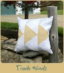Trade Winds Pillow-Free Pattern (During Quiet Time) | Trade wind ... & Trade Winds Pillow-Free Pattern Adamdwight.com