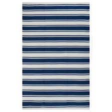 blue striped area rug fresh fab rugs lucky blue white striped indoor outdoor area rug