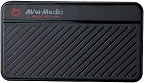AVerMedia Live Gamer Mini: Full HD 1080P Video ... - Amazon.com