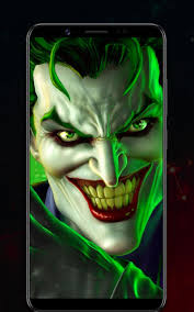 Joker Wallpaper HD I 4K Background ...