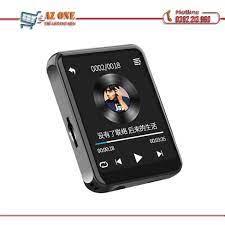 Máy Nghe Nhạc MP3 Bluetooth Ruizu M9 Bộ Nhớ Trong 16GB - Hàng Chính Hãng