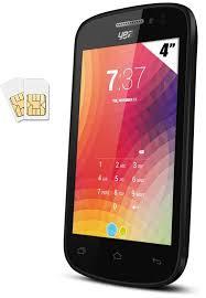 "YEZZ Andy A4E - 4"" Dual SIM Mobile ..."