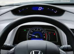 2006 Honda Accord Gas Light Mileage Honda Civic 2006 2011 Fuel Economy Timing Belt Or Chain