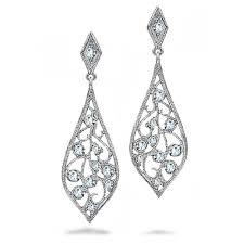 vixen vine earrings