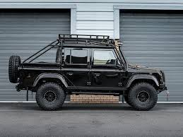 As We Have Been Extremely Busy In Recent Months With The Building Of  Various \u201cSpectre Styled\u201d Defender 110 \u201cRich Brit Editions\u201d; Found It Necessary ...