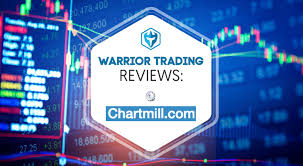 Chartmill Stock Screener Review Warrior Trading