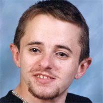 "Dustin ""Dusty"" Harvey Obituary - Visitation & Funeral Information"