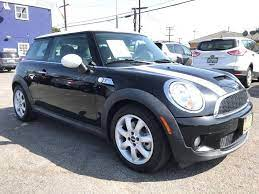 Used 2010 Mini Cooper S Is In Stock And For Sale 24carshop Com Mini Cooper S Mini Cooper Mini