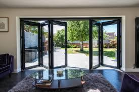 standard size bifold doors