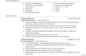 Examples Of Professional Profile On Resume Examples Of Professional