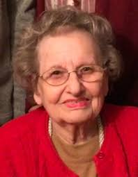 Lola Berniece (Thompson) Armstrong   Lincoln obituaries ...