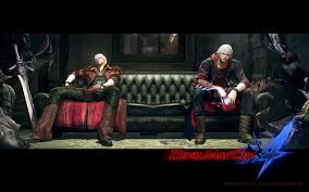 devil may cry 4 wallpapers full hd wallpaper search