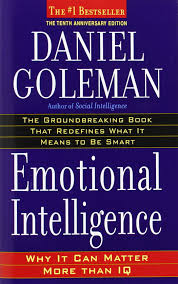 emotional intelligence why it can matter more than iq daniel emotional intelligence why it can matter more than iq daniel goleman 9780553383713 com books