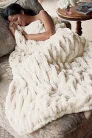 Paris Faux Fur Throw - Faux Fur Throw, Faux Fur Blanket | Soft ... & Paris Faux Fur Throw ... Adamdwight.com