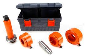 wheel bearing puller kit. arb air locker bearing puller kit wheel