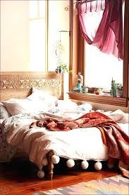 diy bohemian bedroom. Bohemian Bedroom Canopy Gypsy Decor Full Size Of Wonderful Unique Furniture Bedding . Diy