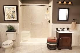 Janesville Bathroom Remodel   Bath Planet at Ganser Company