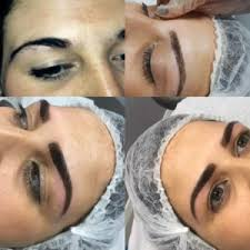 What Are The Different Methods And Techniques To Tattoo Eyebrows?