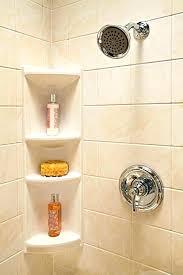 incredible plastic corner shower bathtub shelf awesome best ideas on bath with within bathroom shelves prepare bathtub corner shelf