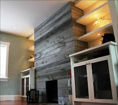 interiors magnificent reclaimed wood fireplace wall awesome 196