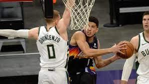 Milwaukee Bucks vs Phoenix Suns Feb 10, 2021 Game Summary