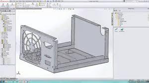 Sheet Metal Bracket Design Guidelines Solidworks 2013 Sheet Metal In 2020 Sheet Metal