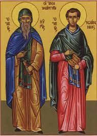 11 июля перенесение мощей мучеников Кира и Иоанна (V век)   11 июля   Этот  день в истории   Летопись. Связь времен