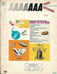 1969 Music Charts Details About Aaaaaaaaaaaaaaaaaaa Chart Explosion Music 1969 By Siquomb Split Cover