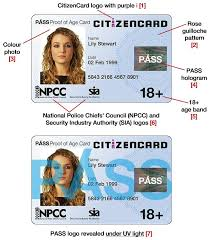 Police Sia Cards The And On Citizencard 1x17qvrw