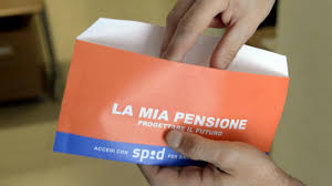 Riforma pensioni 2019, ultimissime novità su quota 100 e stop adv oggi  28/10 - Gilda Venezia