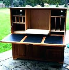 conran solid oak hidden home office. Hide Away Computer Desk Hidden Furniture Opus Solid Oak Ikea Hideaway . Conran Home Office D