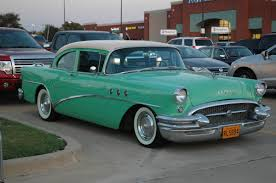 All Chevy all chevy cars : SOLD! 1955 Buick With All Chevy Running Gear!!!!! | The H.A.M.B.