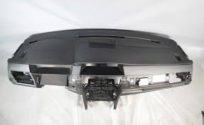 Coupe Series bmw 2006 5 series : BMW E60 E61 5-Series Interior Dashboard Instrument Panel Black ...