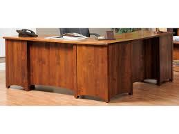 home office l desk. Y \u0026 T Woodcraft Rivertown Home OfficeL-Desk And Hutch Office L Desk