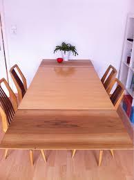 50er Jahre Esszimmer Tisch 4 Stühle In 81541 München Für 30000