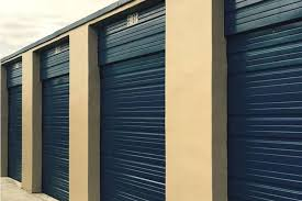 outdoor units at top self storage 167th st