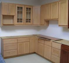 Modern Kitchen Cupboard Doors With Glass