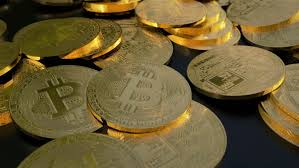 Another difference between dogecoin and bitcoin is the premise on which each was created. Crypto Currency Gold Bitcoin Animation Stock Footage Video 100 Royalty Free 1037007860 Shutterstock