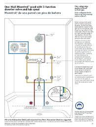 moen shower faucet repair instructions valve diagram changing image bathroom