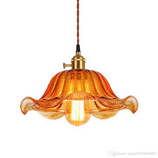home lighting fixtures. Home Pendant Lights Loft Vintage Lamps Retro Stained Glass Lampshade Room Lamp Hanging Coffee Lighting Fixtures Drum Light Ceiling