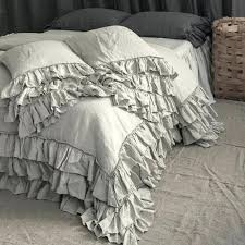 belgian linen duvet cover twin grey queen natural nz bedding set french style thick bedrooms likable