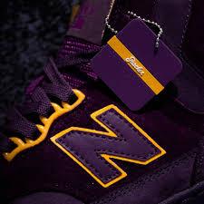 new balance 740. packer shoes x new balance 740 \u201cpurple reign\u201d