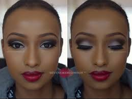 bridal foundations7 mac foundation top best makeup artists in london bellanaija smokey eyes nigerian makeup