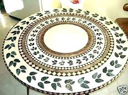 elastic tablecloths