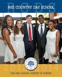 annual report by rye country day school issuu