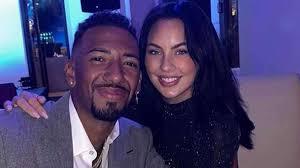 Jerome Boateng's ex-girlfriend Kasia Lenhardt found dead a week after their  break up