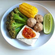 Menyantap menu makanan sehat gak perlu mahal. Resep 10 Olahan Menu Diet Sehat Aneka Resep Makanan Facebook